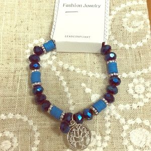 Jewelry - Free with any purchase! Tree of life Bracelet